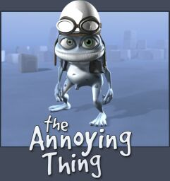 The Annoying Thing